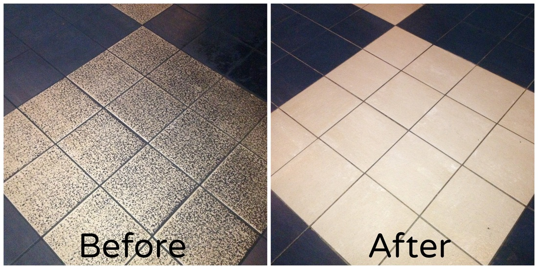 Floor Restoration Imperial Solutions