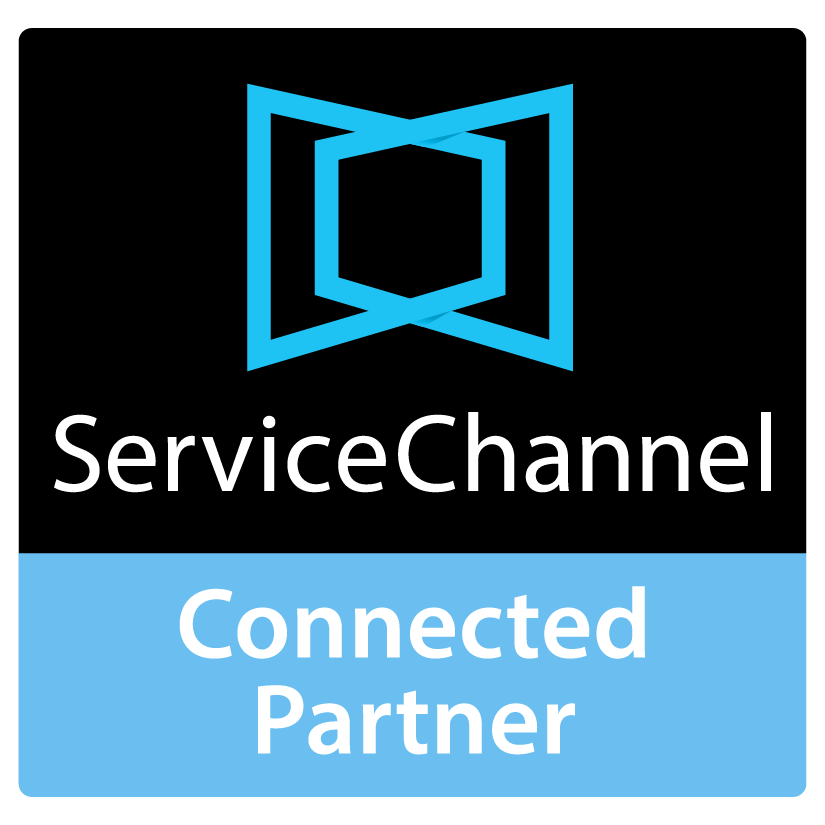 ServiceChannel connected partner